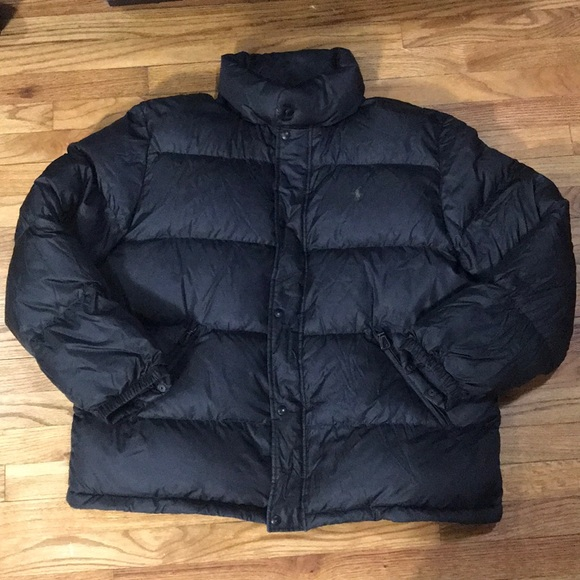 1855896e134f Ralph Lauren men s down jacket XXL. M 5c351df70cb5aaed9d6a2865